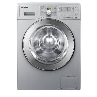 SCOUT Washer with Eco Bubble 7 kg